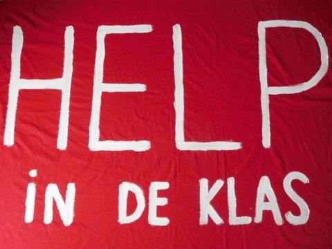 Help in de klas